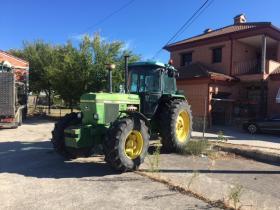 Tractores usados 3640