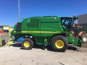 Tractores usados 5313