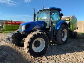 Tractores usados 5367