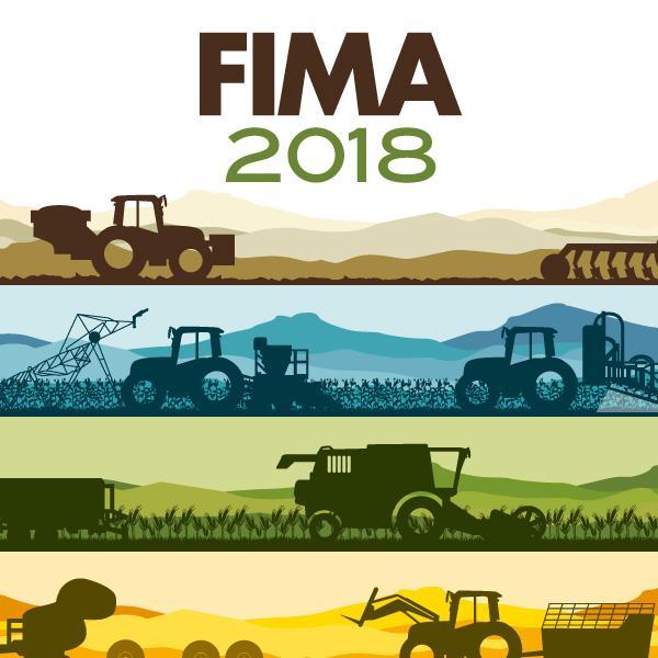 FIMA 2018